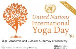 YogaAcademiaandCultureJune19